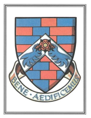 Seddon Coat of Arms